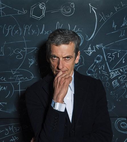 "Doctor Who - ""Listen"""