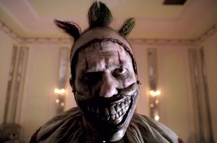 "American Horror Story: Freak Show - ""Massacres and Matinees"""