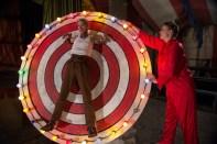 """American Horror Story: Freak Show - """"Bullseye"""""""