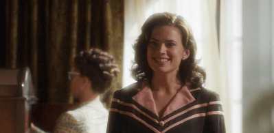 """Agent Carter - """"Bridge and Tunnel"""""""