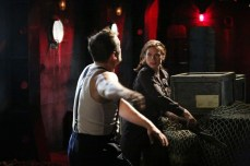"""Agent Carter - """"Time and Tide"""""""
