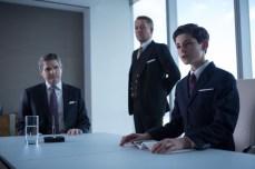 """Gotham - """"The Blind Fortune Teller"""""""