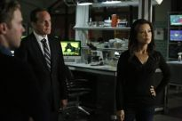 "Agents of SHIELD - ""Aftershocks"""