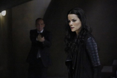 """Agents of SHIELD - """"Who You Really Are"""""""