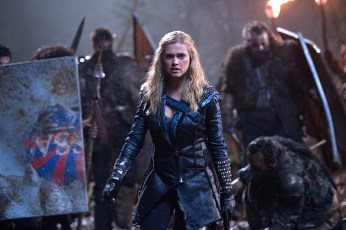The 100 - Blood Must Have Blood Part One