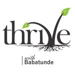 Thrive with Babatunde