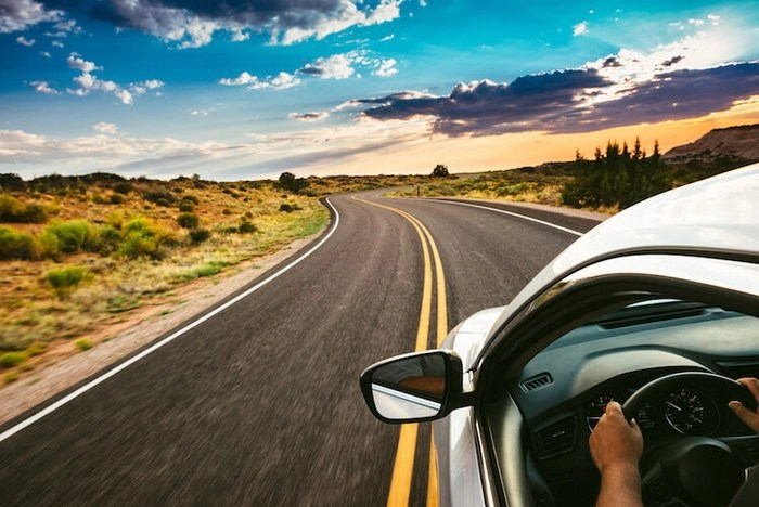 drive traffic to author site