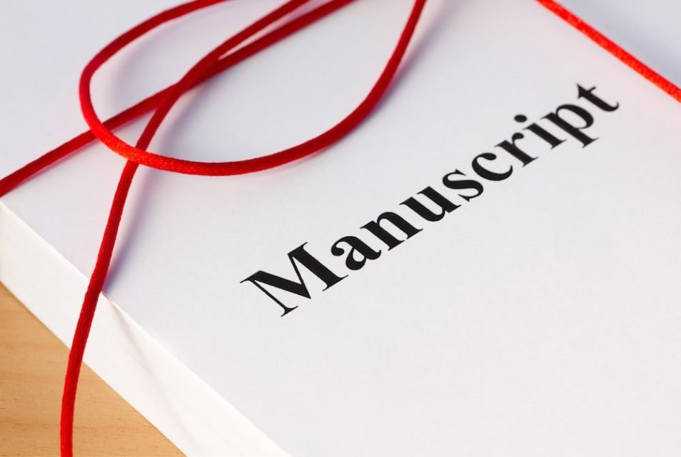 choosing the right diction for your manuscript
