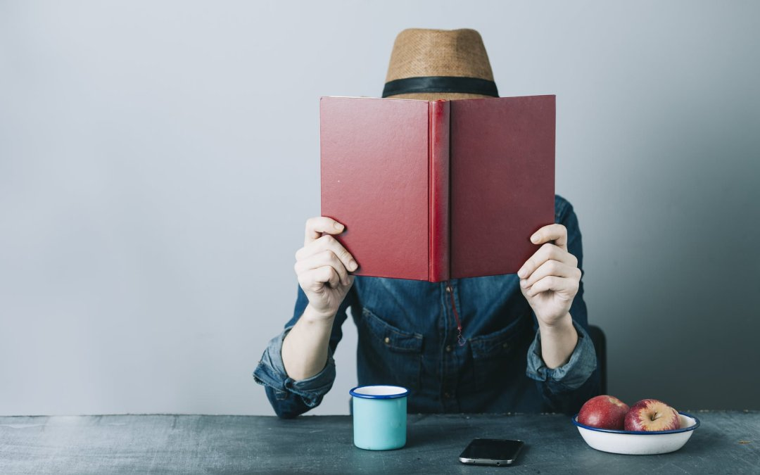 5 reasons why every business owner should publish a book