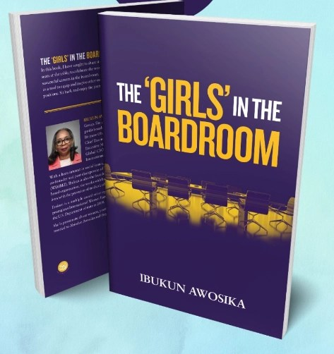 Where to Buy The Girls in the Boardroom
