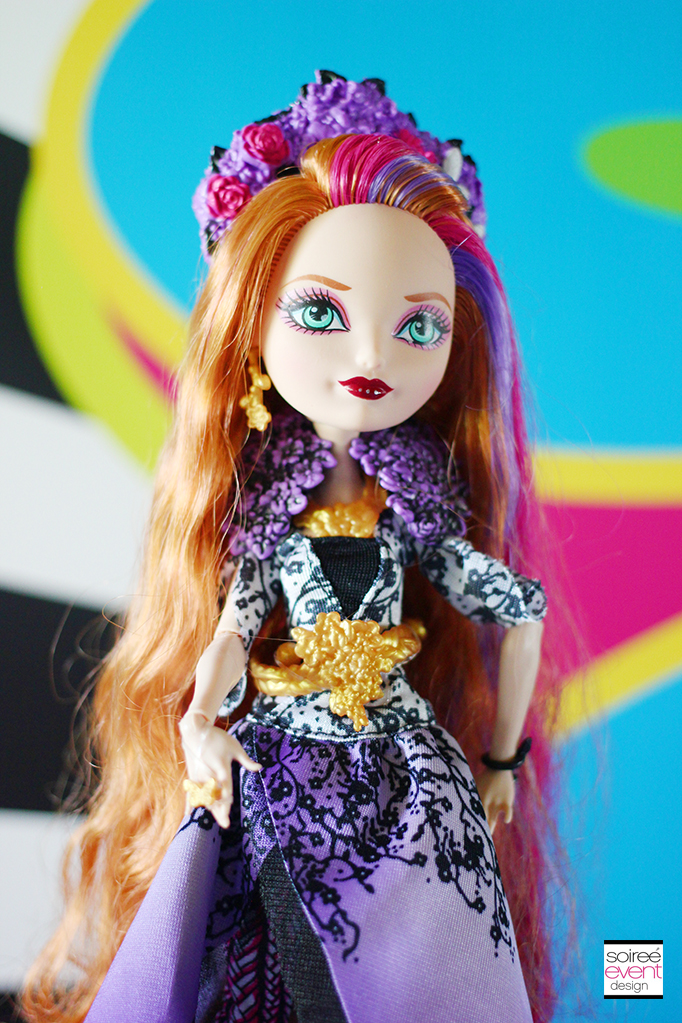 Ever After High Party Spring Unsprung GIVEAWAY