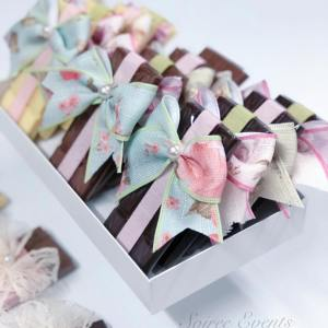 wrapped choccolates marie antoinette