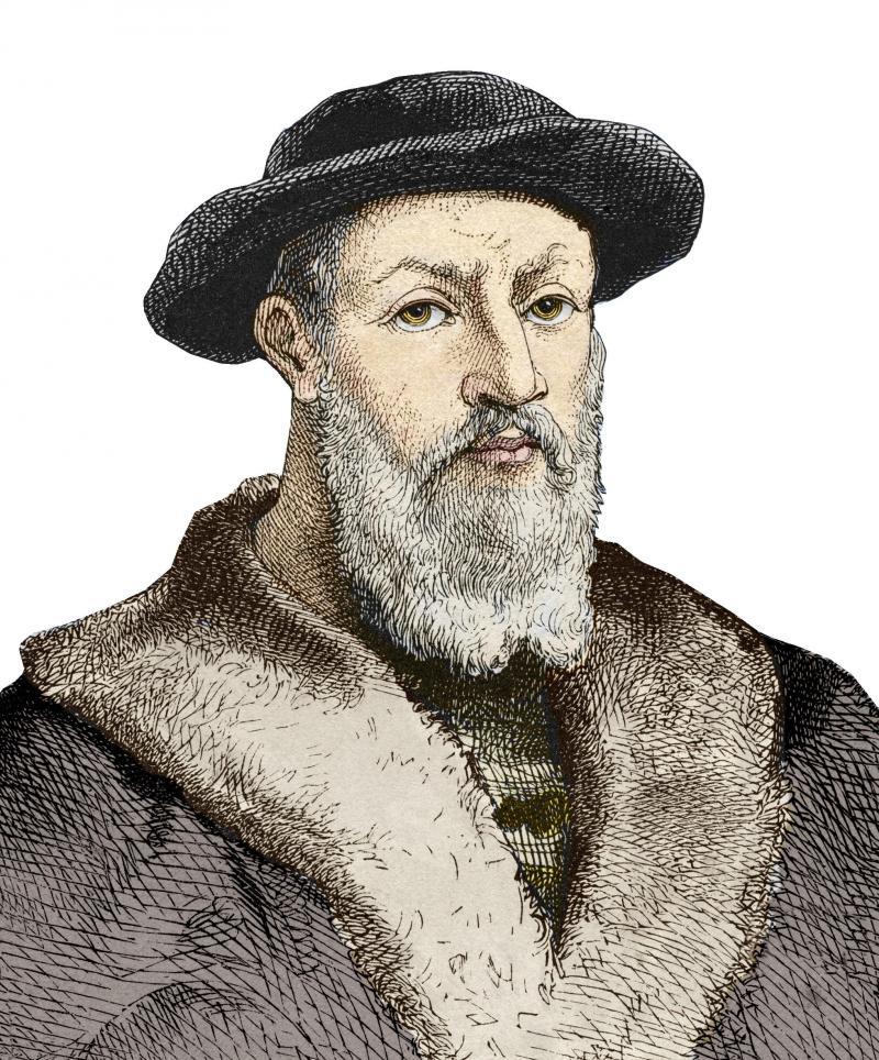 Premier Navigateur A Avoir Fait Le Tour Du Monde : premier, navigateur, avoir, monde, Monde, Magellan, Soirmag