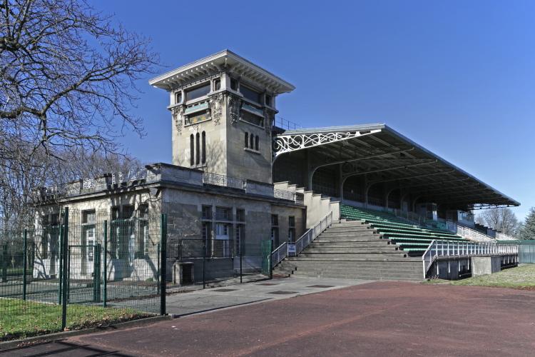 Parc Interdépartemental des Sports