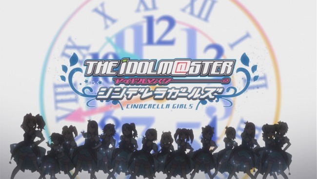 [ANIME] The iDOLM@STER Cinderella Girls announces 2nd Season in Summer 2015!