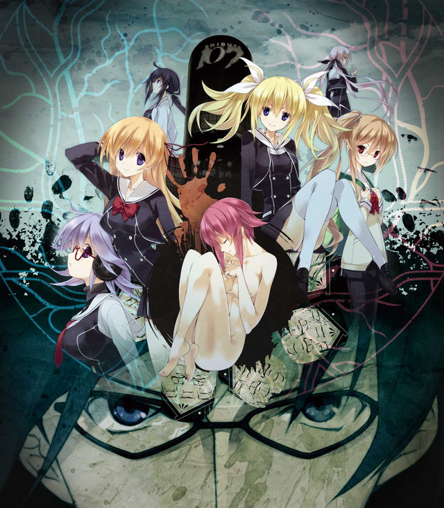 [ANIME] 4th Science Adventure game, Chaos; Child, also gets an anime adaptation