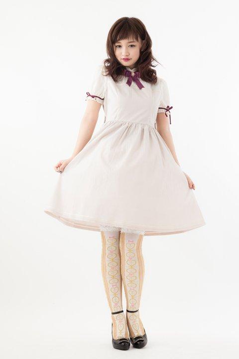 The Sakura dress (battle costume)2