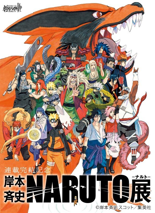 The Greatest Showman director tagged to direct Hollywood live-action Naruto film
