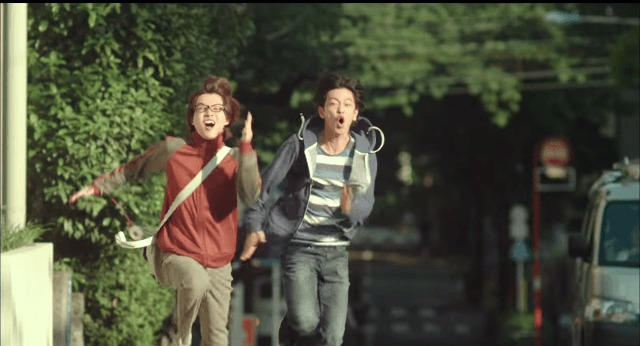 [MOVIE] New live-action Bakuman movie trailer teases the hardships of being a mangaka