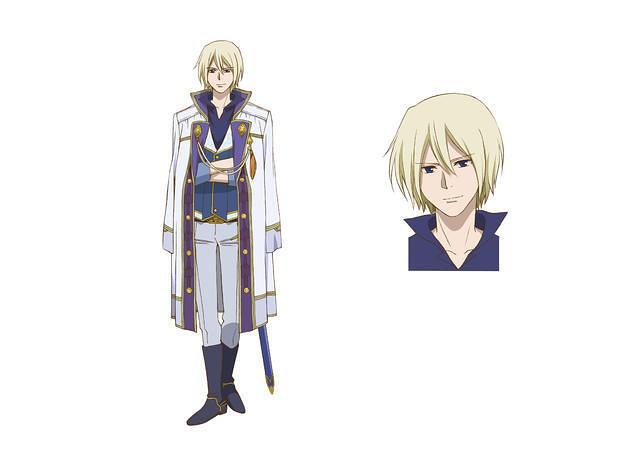 [NEWS] Akagami no Shirayukihime casts Prince Izana and Garack