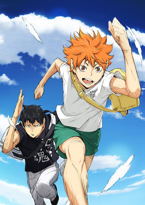 Haikyuu!! Season 4 theme song artistes revealed by Shonen Jump