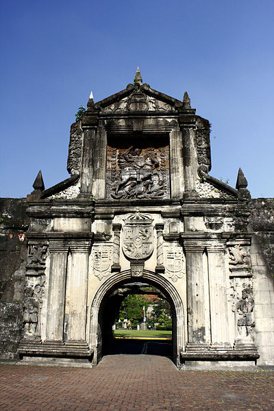 400px-Arch_of_Fort_Santiago