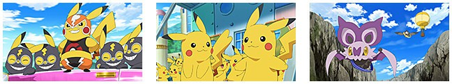 Pokemon gets new 1-hour special anime focusing on Pikachu