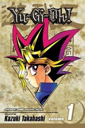 [MANGA] Yu-Gi-Oh! mangaka Kazuki Takahashi receives Inkpot Award during San Diego Comic Con