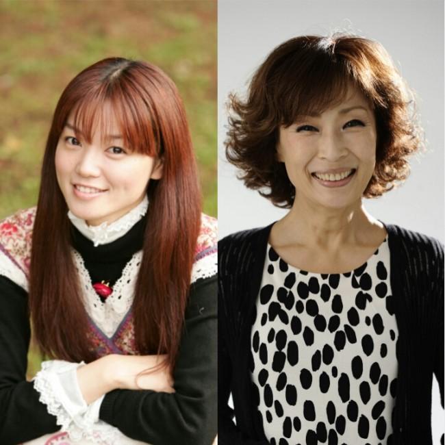 [NEWS] Kyoukai no Rinne reveals Kain and Sakura Mamiya's mother