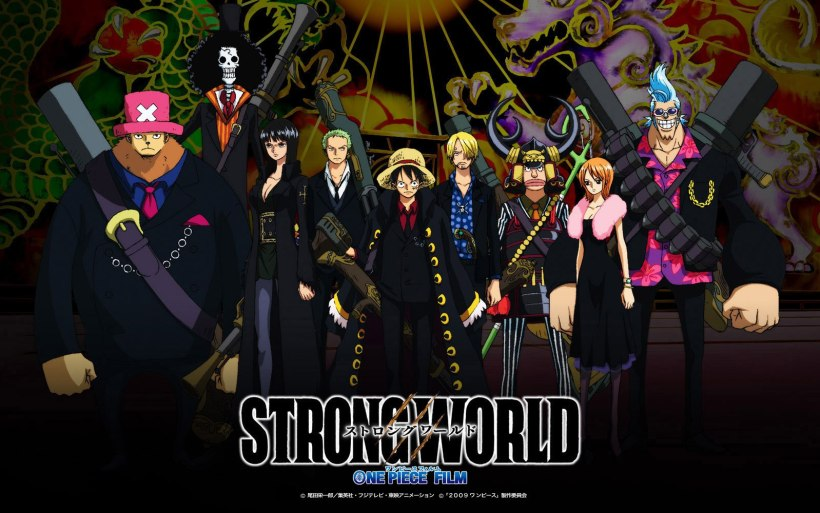 One-Piece-Strong-World-film