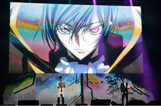 [Event] MBS Anime Fest 2015