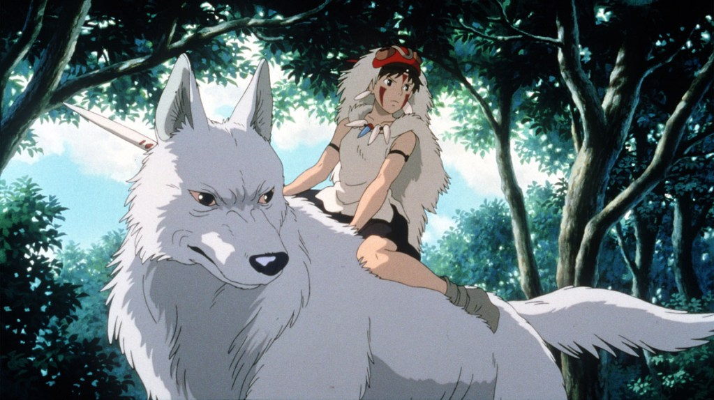[ANIME] Japanese fans vote for the Top 5 Ghibli movies they want to see a sequel