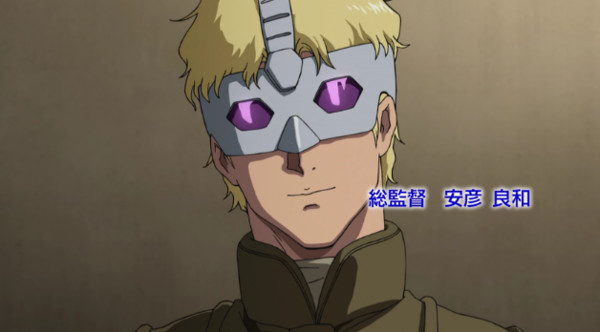 [ANIME] The very first PV for Gundam the Origin III is finally here!