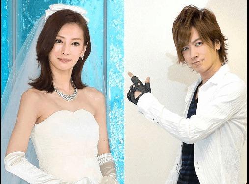 [ENTERTAINMENT] Musician DAIGO and actress Keiko Kitagawa announce their marriage