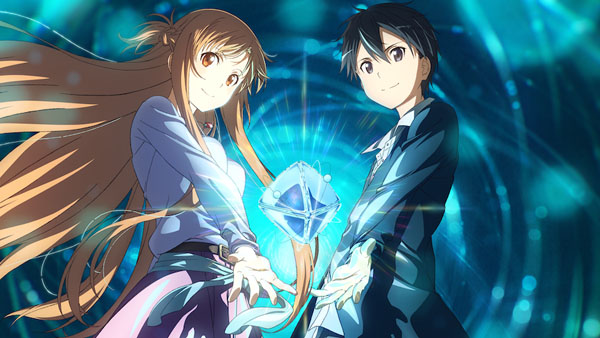 [JTECH] IBM Aims to Make the World of Sword Art Online a Reality