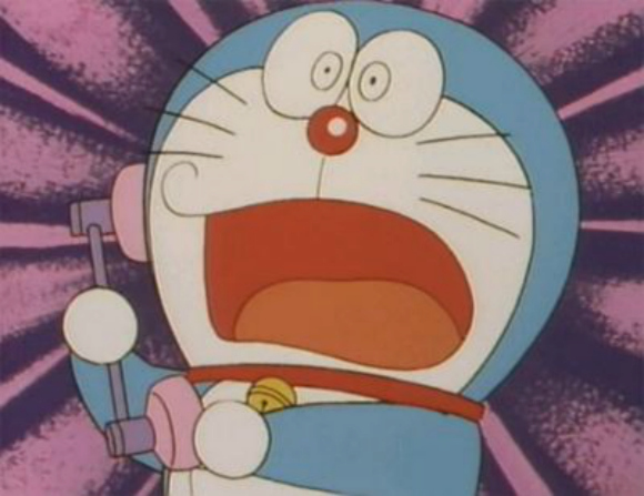 [ANIME] Japanese fans can now call Doraemon on their phones for a limited time
