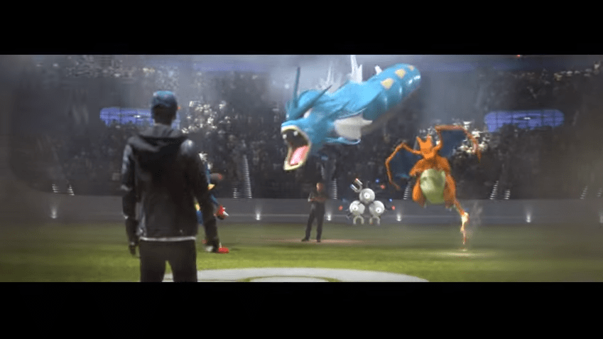 [GAMES] Pokemon's 20th Anniversary Superbowl ad made a lot of people emotional