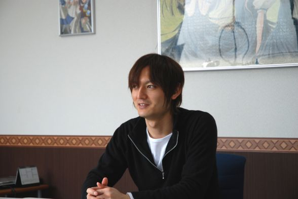 [NEWS] Angel Beats! and Charlotte creator, Jun Maeda, is Hospitalized