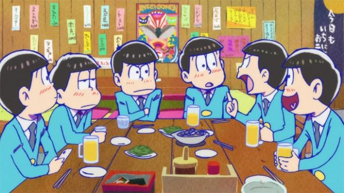 Osomatsu-kun mangaka's autobiography gets a live-action mini-series