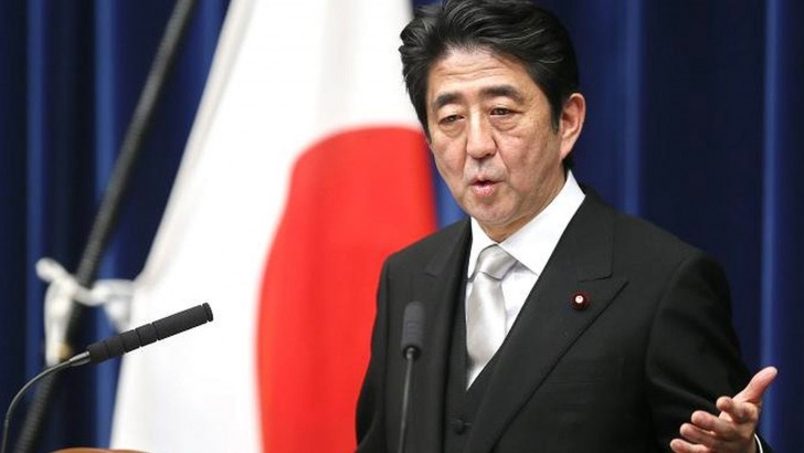 [JAPAN] Prime Minister Shinzou Abe assures that Doujinshi will be safe under TPP