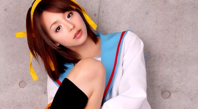 Seiyuu Aya Hirano claims that she was once so poor that she had to eat tissues