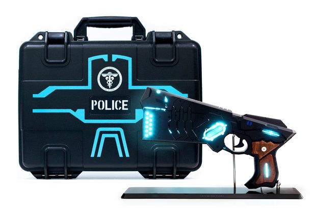 [LOOT] Cerevo's Psycho-Pass Dominator accessories revealed