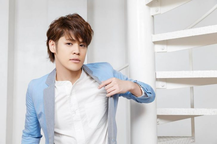 [SEIYUU] Mamoru Miyano to perform his first solo foreign concert in Taiwan