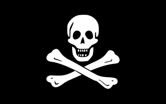 """""""Pirate Hunter"""" hired to beef up Japan's anti-piracy campaign"""