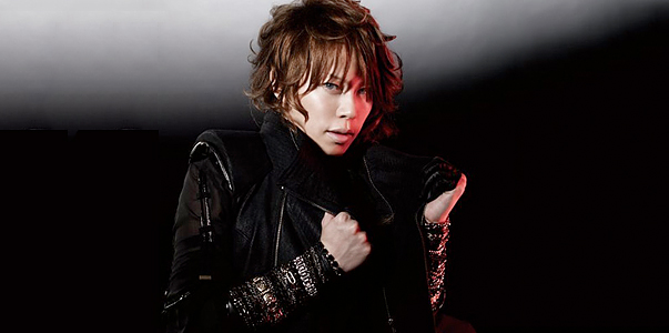 T.M. Revolution is doing his own doujinshi for Comiket 90