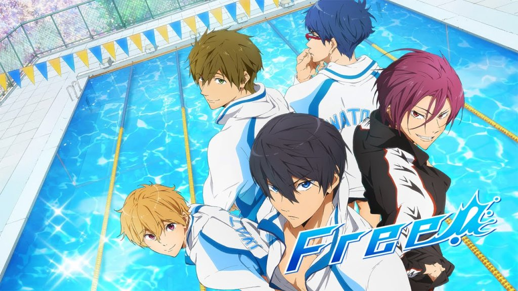 New Free! film delayed