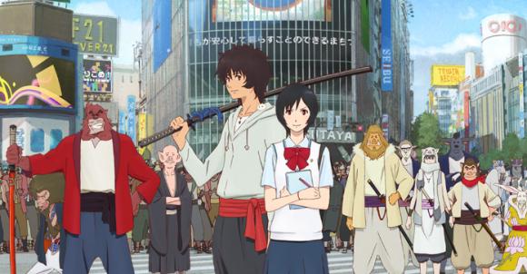 Wolf Children director Mamoru Hosoda explains why he rarely casts anime seiyuu