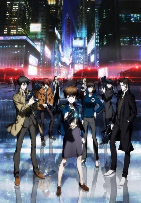 [ANIME] Fall Anime 2014 First Look – 18thAngel's Top 3