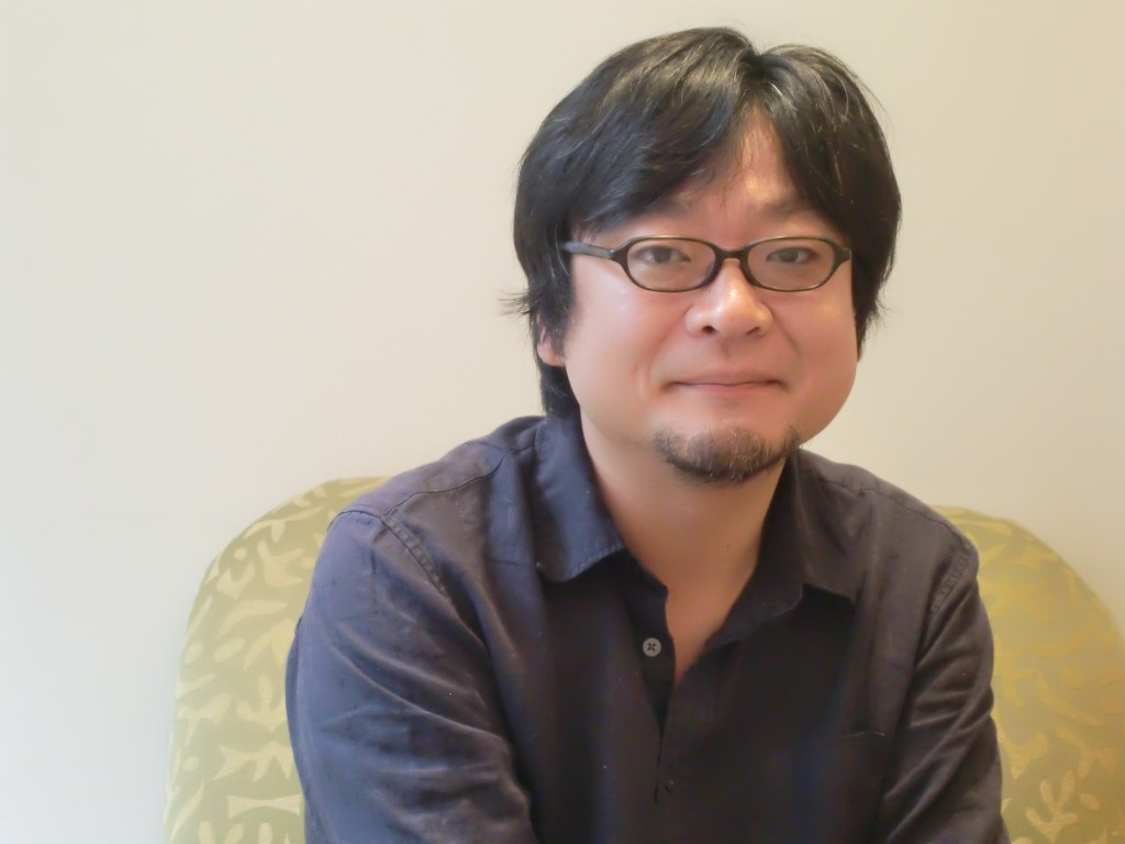Mamoru Hosoda's next film to be about siblings, slated for 2018