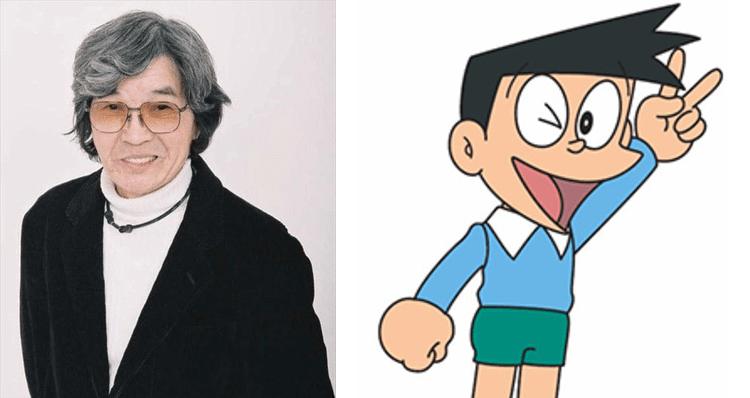 Legendary seiyuu Kaneta Kimotsuki passes away